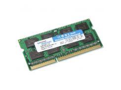 Оперативная память Golden Memory SO-DIMM DDR3 1600MHz 8GB GM16S11/8 (8370353)