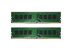 Оперативная память для компьютера DDR4 16GB 2x8GB 3200 MHz eXceleram E41632AD (8390745)