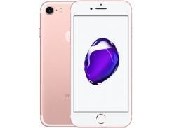 Смартфон Apple iPhone 7 128Gb Rose Gold Refurbished (MN902)