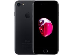 Смартфон Apple iPhone 7 32Gb Black Refurbished (MN8X2)