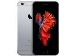 Смартфон Apple iPhone 6s 16Gb Space Gray Refurbished (MN0W2)
