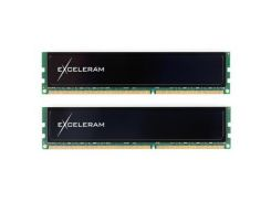 Оперативная память для компьютера DDR3 16GB (2x8GB) 1600 MHz Black Sark eXceleram E30207A (5441142)
