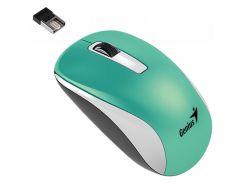 Мышка Genius NX-7010 Turquoise 31030014404 (s-233198)