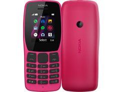 Мобильный телефон Nokia 110 Pink (s-235014)