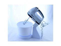 Кухонный Миксер Domotec DT 1366 Белый (Bhj44343)