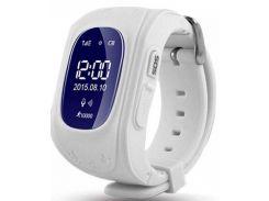 Детские умные часы Smart Baby Watch Q50 White (1199)