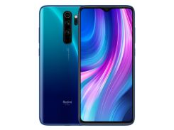 Xiaomi Redmi Note 8 Pro 6/64Gb Blue Global (XTD00301)