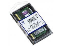 Оперативная память Kingston SODIMM DDR3-1600 8GB PC3-12800 (KVR16S11/8)