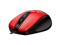 Мышь GENIUS DX-150X 31010231101 Red/Black (4996236)