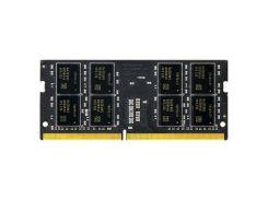 Оперативная память для ноутбука SoDIMM DDR4 8GB 2400 MHz Elite Team TED48G2400C16-S01 (4691007)