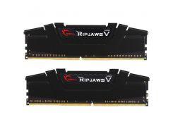 Оперативная память G.Skill DDR4 3200MHz 16GB 2x8GB Ripjaws V F4-3200C16D-16GVKB (8369057)