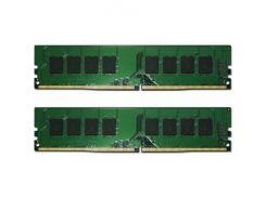 Оперативная память для компьютера DDR4 16GB (2x8GB) 2400 MHz eXceleram E416247AD (5441062)