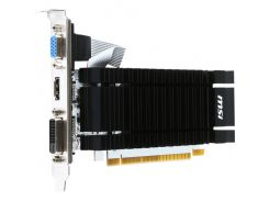 Видеокарта MSI GeForce GT 730 N730K-2GD3H/LP (4486558)