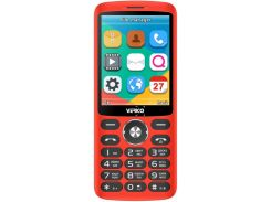Verico Style S283 Red (s-236103)