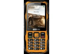 Maxcom MM920 Black-Yellow (s-236088)