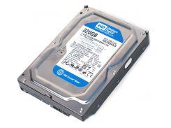 Жесткий диск Western Digital Caviar Blue 320GB 7200rpm 8MB WD3200AAJS 3.5 SATAII (WD320)
