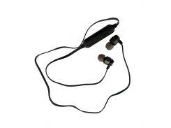 Беспроводные Bluetooth наушники VOLRO T180A Black (vol-41)
