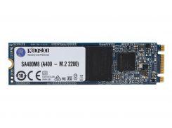 Накопитель SSD 240GB Kingston A400 M.2 2280 SATA III TLC (SA400M8/240G)