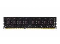 Оперативная память DDR3 8GB/1333 Team Elite (TED38G1333C901)