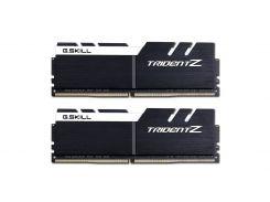Оперативная память DDR4 16GB 2х8GB/3200 G.Skill Trident Z (F4-3200C16D-16GTZKW)