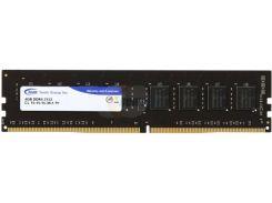 Оперативная память DDR4 4GB/2133 Team Elite (TED44G2133C1501)