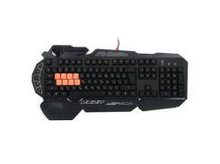 Клавиатура A4tech Bloody B318 (4884643)