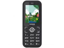 Sigma mobile X-Style S3500 sKai Black (s-236089)