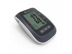 Электронный тонометр для измерения давления и пульса Boxym YK-BPA2 (4153-12285a)