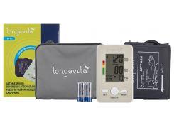 Автоматический измеритель давления Longevita BP-102 (5828401)