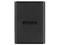 SSD накопитель Transcend ESD230C 960GB USB 3.1 (TS960GESD230C) (6474408)