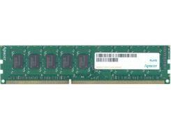 Оперативная память Apacer DDR3 2GB 1333MHz (DL.02G2J.H9M) (6124564)