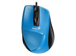 Мышь Genius DX-150X Blue USB (6328343)