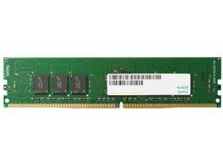 Оперативная память Apacer DDR4 4GB 2400MHz (EL.04G2T.KFH) (6360407)