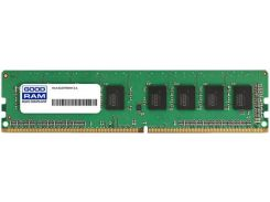 Оперативная память GoodRam DDR4 8Gb 2666Mhz (GR2666D464L19S/8G) (6397236)