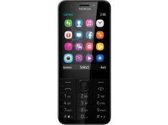 Мобильный телефон Nokia 230 Dual Sim Dark Silver (6260264)