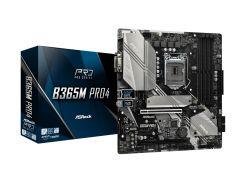 Материнская плата ASRock B365M Pro4 Socket 1151