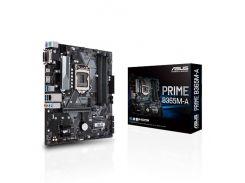 Материнская плата Asus Prime B365M-A Socket 1151
