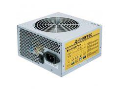 Блок питания Chieftec GPA-600S; ATX 2.3, APFC, 12cm fan, КПД >80%, bulk (GPA-600S)