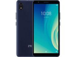 Мобильный телефон ZTE Blade L210 Dual Sim Blue