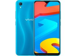 Мобильный телефон ViVo Y1s 2/32GB Dual Sim Blue
