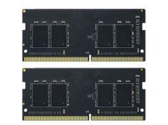 Оперативная память для ноутбука SoDIMM DDR4 16GB 2x8GB 2400 MHz eXceleram E416247SD (8390780)