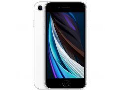 мобильный телефон apple iphone se (2020) 64gb white (mhgq3)
