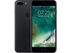 Смартфон Apple iPhone 7 Plus 128GB Matte Black Refurbished (STD02931)
