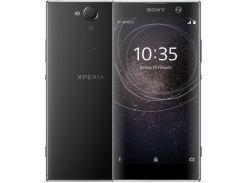 Смартфон Sony Xperia XA2 32GB Black Refurbished