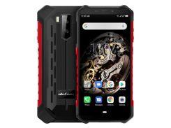 Смартфон UleFone Armor X5 3/32GB Red (DTD00605)