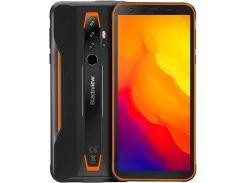 Смартфон Blackview BV6300 Pro 6/128GB Orange (STD05300)