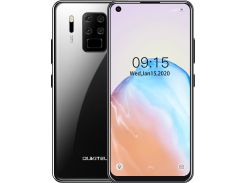 Смартфон Oukitel C18 Pro 4/64GB Black (STD05176)