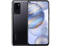 Смартфон Oukitel C21 4/64GB Black (STD05452)