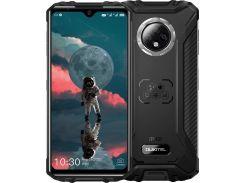 Смартфон OUKITEL WP8 Pro 4/64GB Black (STD05667)
