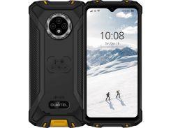 Смартфон OUKITEL WP8 Pro 4/64GB Orange (STD05666)
